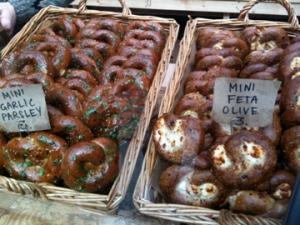 pretzel varieties