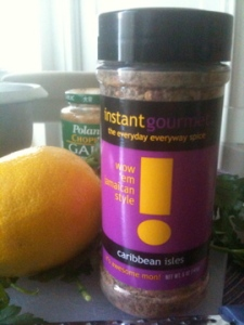 Instant Gourmet Caribbean Isles