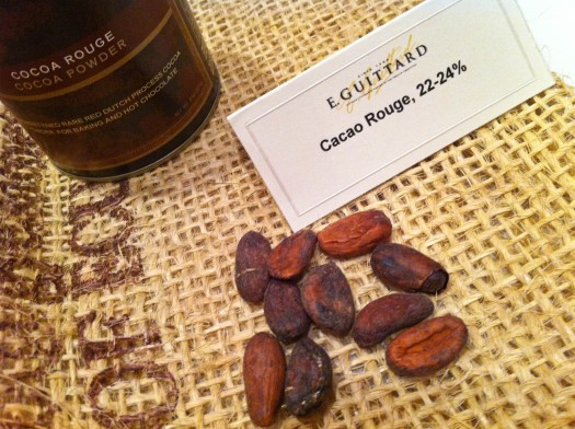 Cacao Rouge