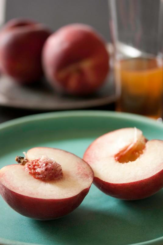 Lovely Peaches