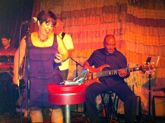 The Beehive Jazz and Blues Club