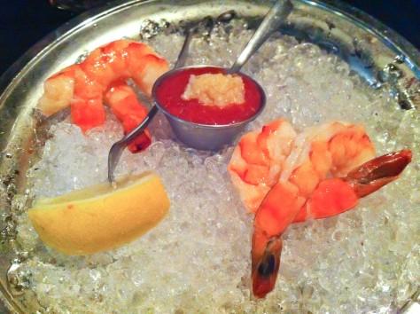 Shrimp Cocktail at LTK